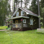 Cottage for 6 persons