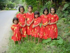 Philippino-kids